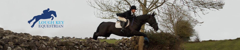 Lough Key Equestrian